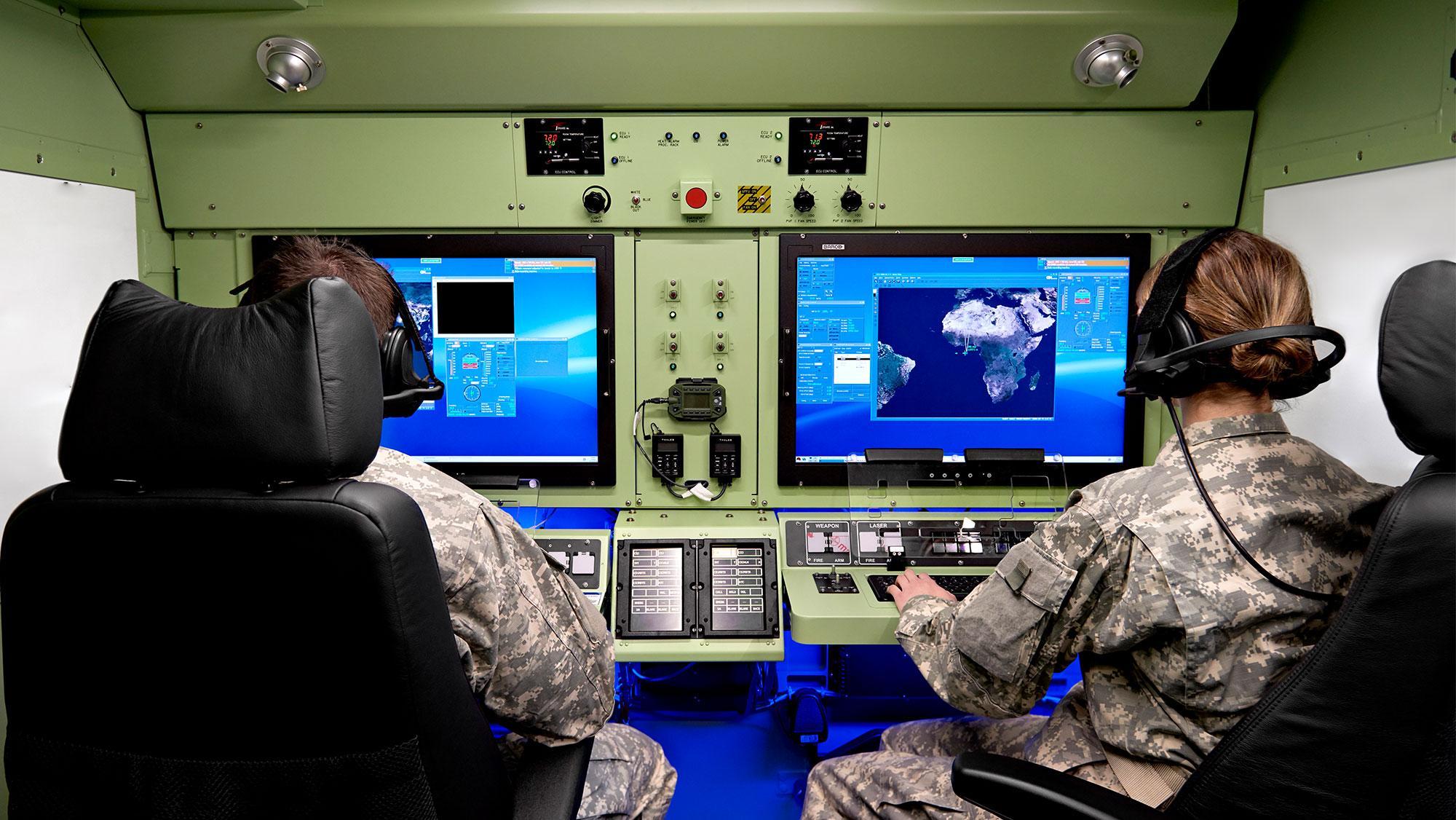 Autonomous Vehicle Controls