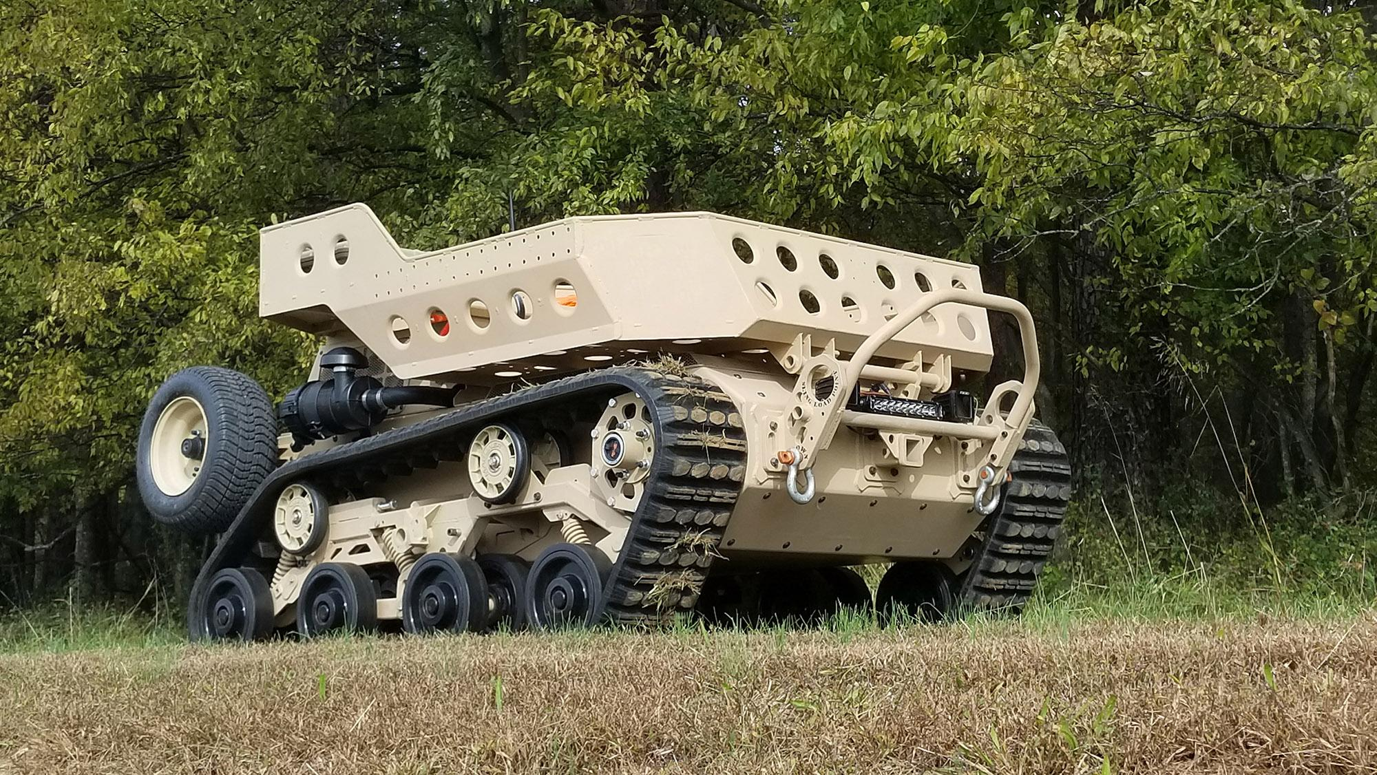 Grizzly-SMET-vehicle