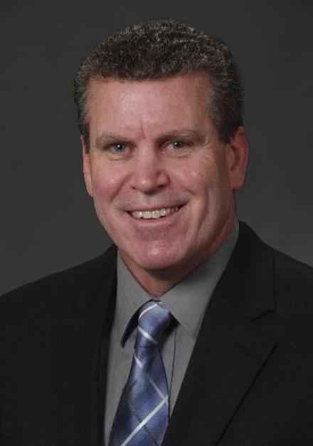 Scott Stacy headshot