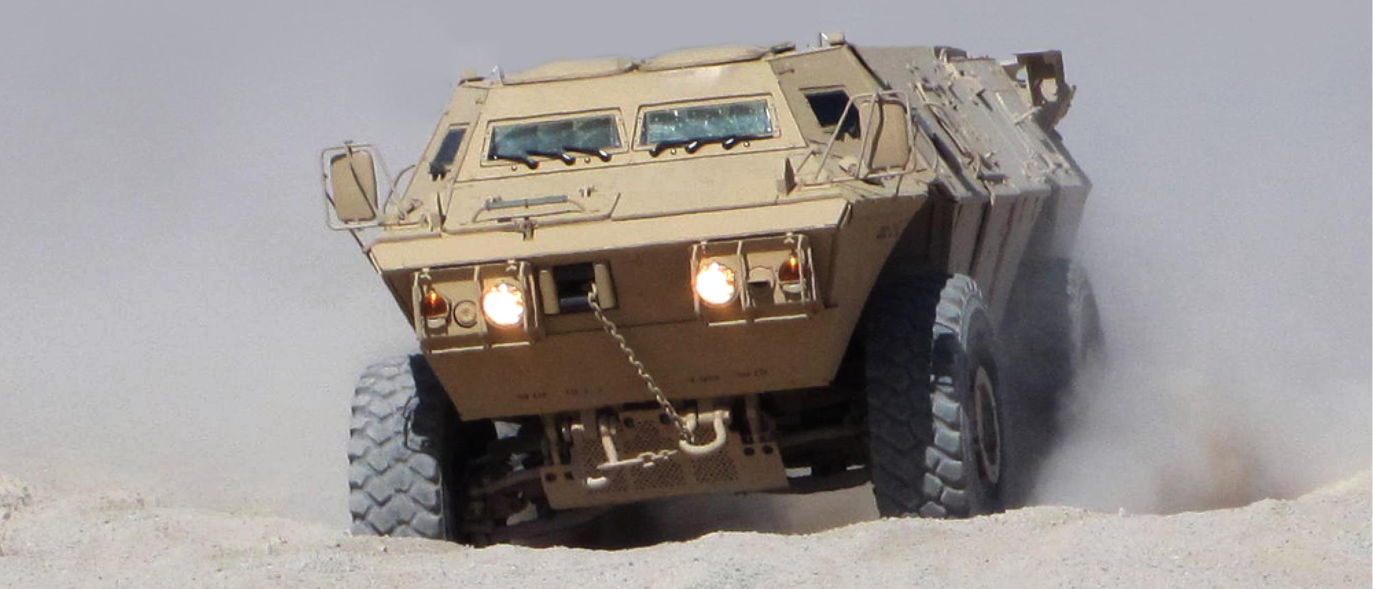 Commando Vanguard