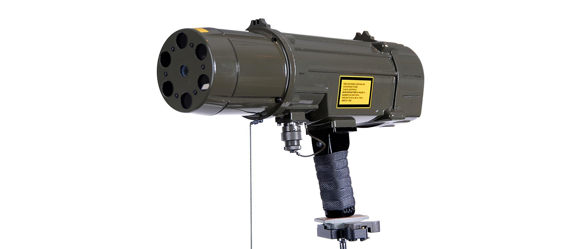 Hydra EO IR Laser