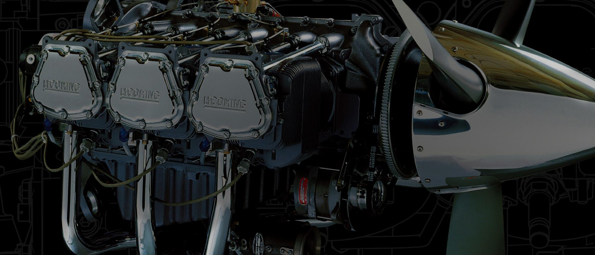 Lycoming Engines
