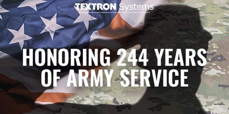 Army Anniversary