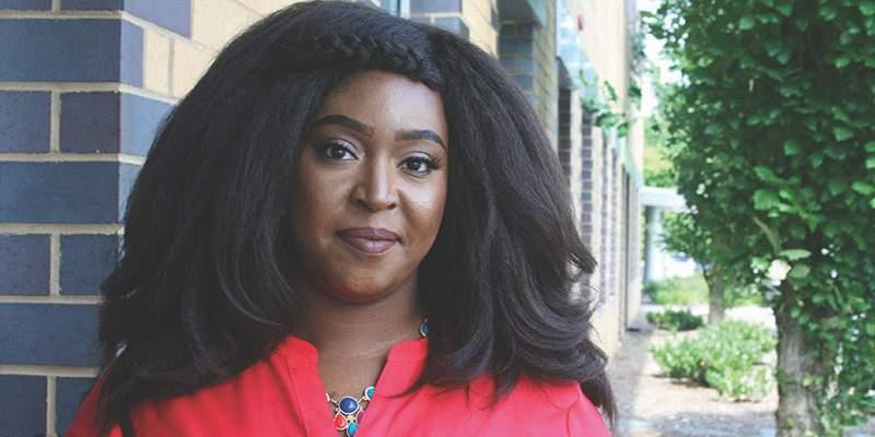 Latosha Murchison