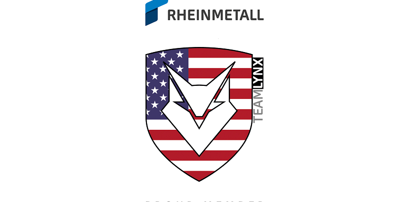 Textron Systems is a Proud Member of Team Lynx